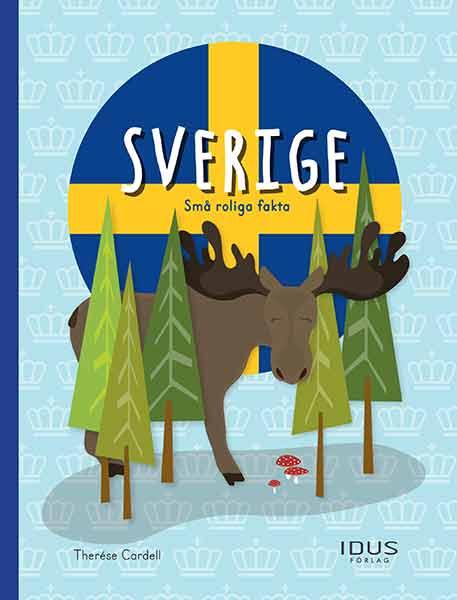 Bästa barnböckerna 2020, ålder 6 till 9 år: Sverige: små roliga fakta