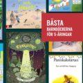 Bästa barnböckerna för 5-åringar