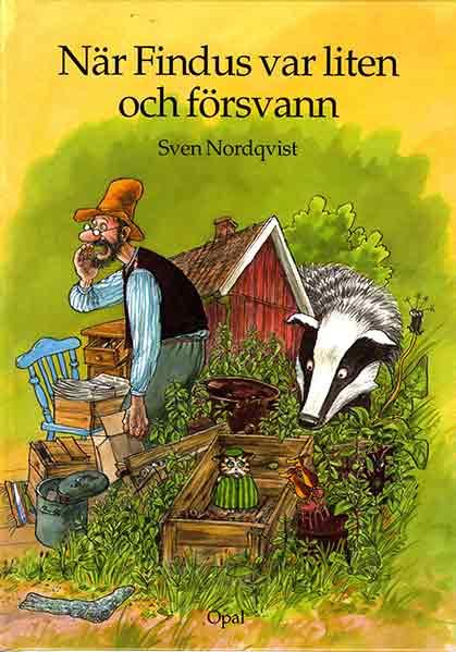 Pettson är klassisk barnboksberättelse som håller än idag