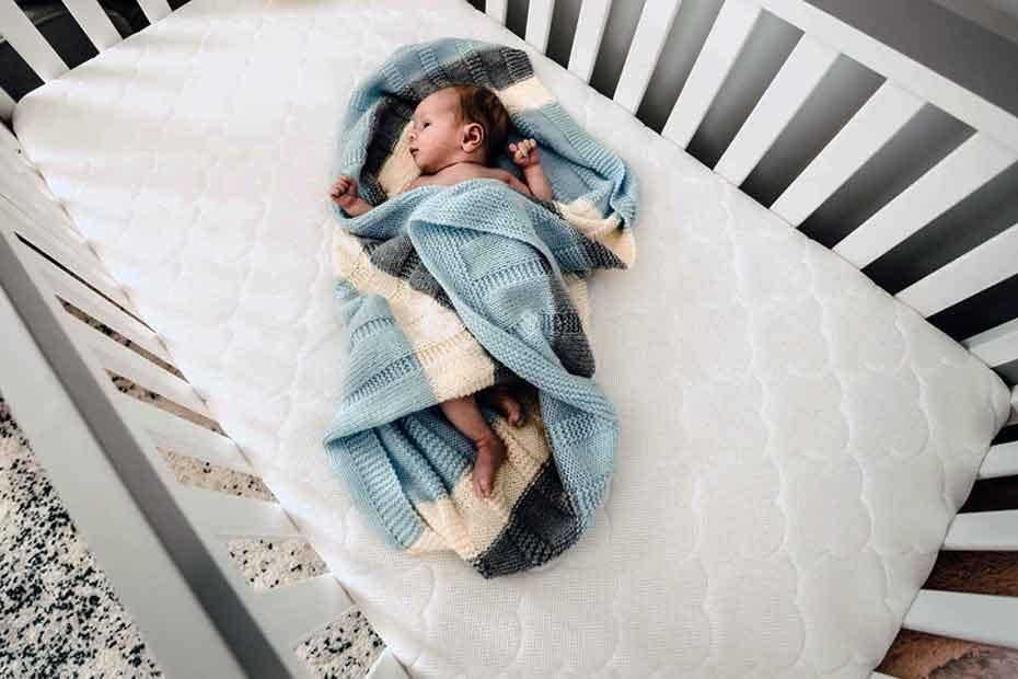 Mminimera risken för plötslig spädbarnsdöd