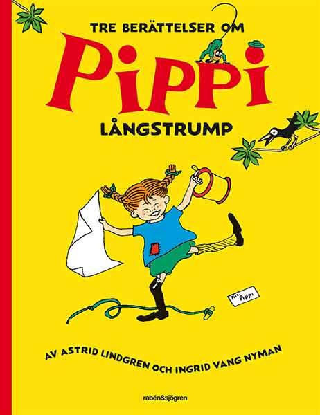 Pippi Långstrump går hem hos de flesta 4-åringar